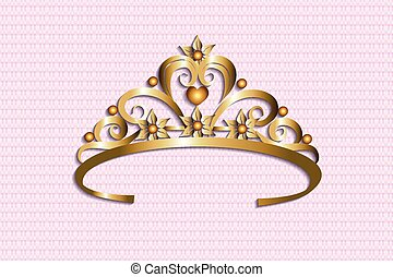 couronne or