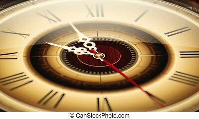 coutil, classique, accelera, horloge, 03