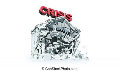 crise, économique