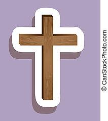 croix, christ