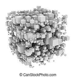 cube, cubes