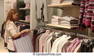 cueillette, vêtements