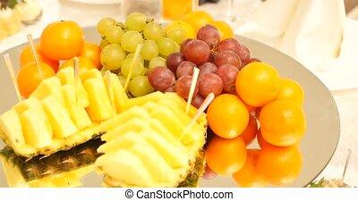 culinaire, produits, délicieux, variété