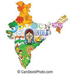 culture, inde