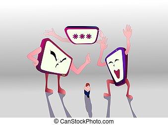 cyberbullying, arrêt