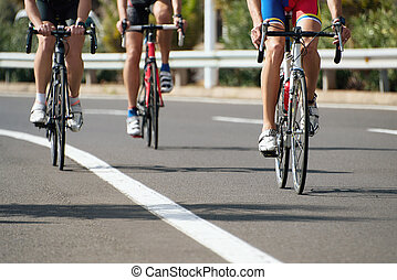 cyclisme, concurrence