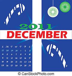 décembre, 2011