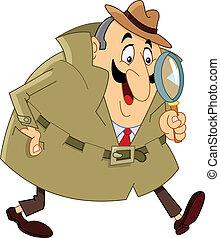 détective