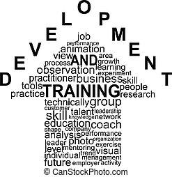développement, formation