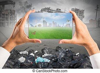 développement soutenable