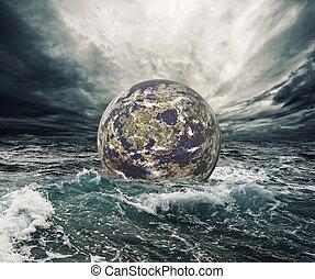 danger, mondiale