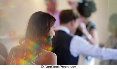 danser ensemble, mariage