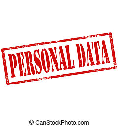 data-stamp, personnel
