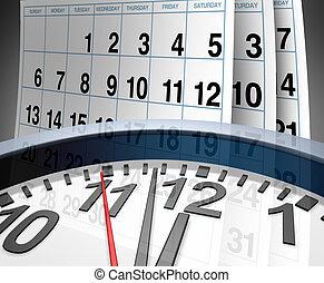 date limite, programmes