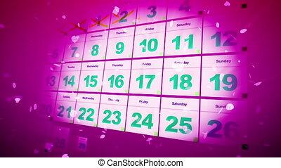 "day"", dates, ""caledar, saint, petite amie"