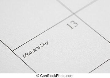 day., mères