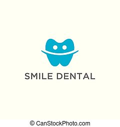 dentaire, sourire