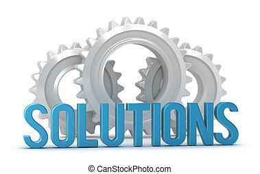 dents, mot, solutions