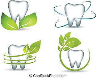 dents, nature