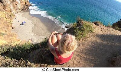 destination voyage, californie