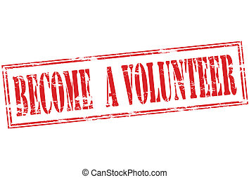 devenir, volontaire
