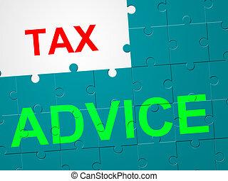 devoir, taxpayer, conseil, impôt, fonctions, spectacles