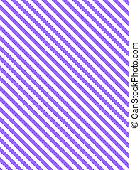 diagonal, pourpre, raie