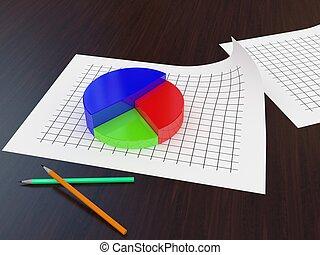 diagramme, présentation