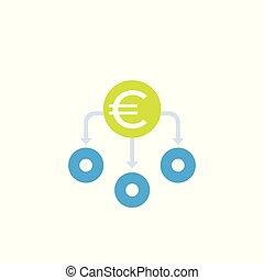 diversified, financier, diversification, investissement