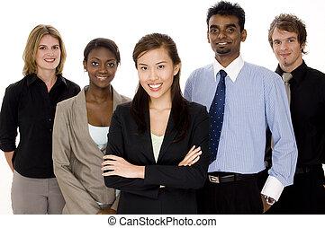 diversité, business