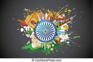 diversité, inde