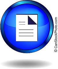 documents, icône