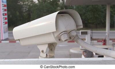 dolly:, appareil-photo sécurité, vidéo