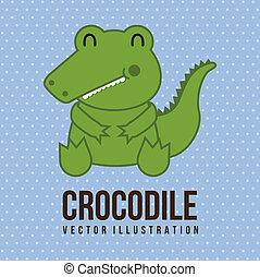 dorlotez crocodile