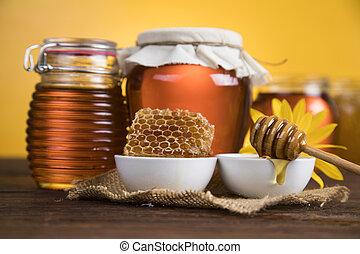 doux, miel