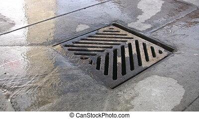 drain., ville