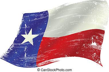 drapeau, texas, grunge