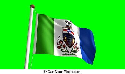 drapeau, yukon
