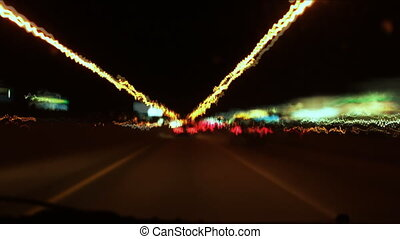 drive., hyper, nuit