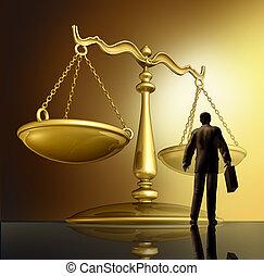 droit & loi, avocat