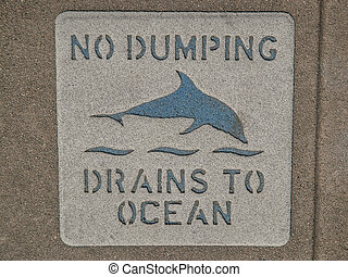 dumping, non