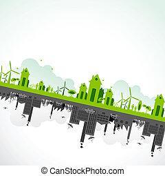 durabilité, la terre