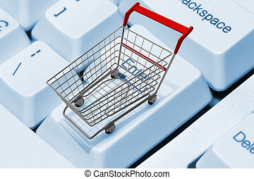 e-shopping