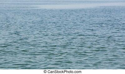 eau, mer