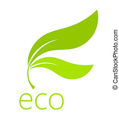 eco, feuille