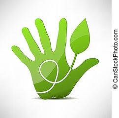 eco, main, vert