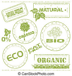 eco, timbres