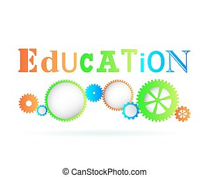 education, engrenages