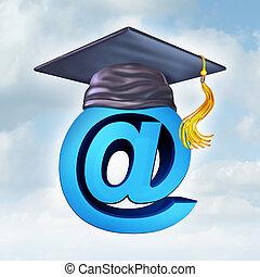 education, internet