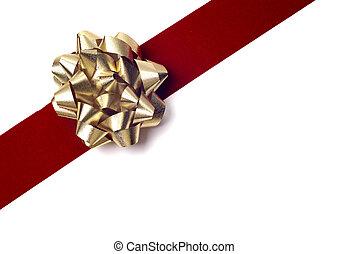 emballage, cadeau